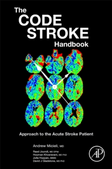 Image for The Code Stroke Handbook : Approach to the Acute Stroke Patient