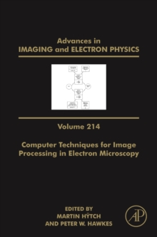 Image for Computer Techniques for Image Processing in Electron Microscopy