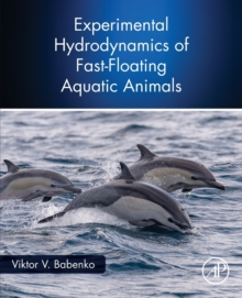 Image for Experimental Hydrodynamics of Fast-Floating Aquatic Animals