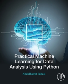 Image for Practical Machine Learning for Data Analysis Using Python
