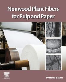 Image for Nonwood Plant Fibers for Pulp and Paper