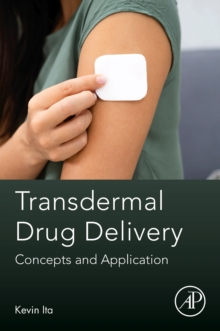 Image for Transdermal Drug Delivery : Concepts and Application