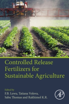 Image for Controlled Release Fertilizers for Sustainable Agriculture