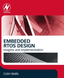 Image for Embedded RTOS Design : Insights and Implementation