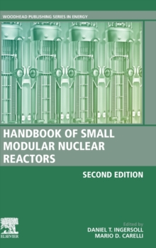 Image for Handbook of Small Modular Nuclear Reactors : Second Edition