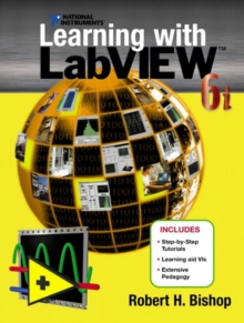 Image for Learning with LabVIEW (TM) 6i