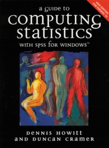 A Guide to Computing Statistics With Spss Release 10 for Windows: With Supplements for Releases 8 and 9