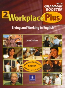 2 Workplace Plus: Living and Working in English (Workbook)