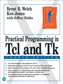 Image for Practical programming in TCL and TK