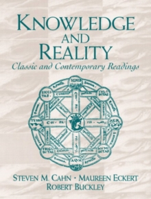 Image for Knowledge and Reality : Classic and Contemporary Readings