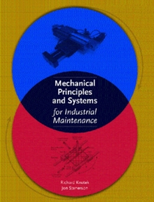 Image for Mechanical Principles and Systems for Industrial Maintenance