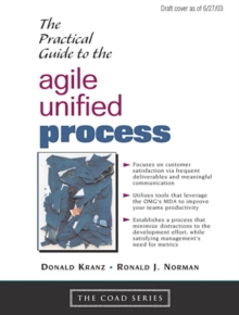 A Practical Guide to Unified Process (Coad)