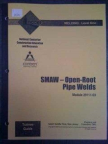 29111-03 SMAW - Open-root Pipe Welds TG