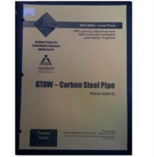29305-03 GTAW - Carbon Steel Pipe TG
