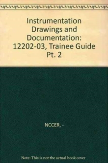 12202-03 Instrumentation Drawings and Documentation, Part Two TG (Pt. 2)