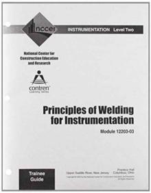 12203-03 Principles of Welding for Instrumentation TG