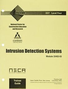 33402-03 Intrusion Detection Systems TG