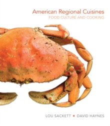 Image for American regional cooking for the professional chef
