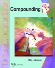 Image for Compounding : The Pharmacy Technician Series