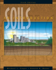 Image for Soils  : an introduction