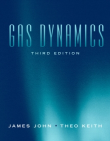 Image for Gas dynamics