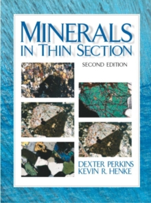 Image for Minerals in Thin Section