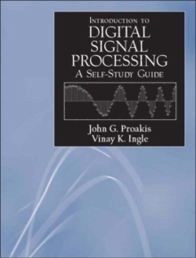 A Self-Study Guide for Digital Signal Processing