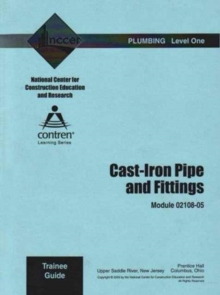 02108-05 Cast-Iron Pipe and Fittings TG