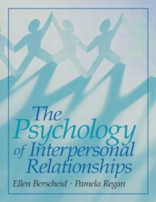 Image for The Psychology of Interpersonal Relationships