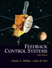 Image for Feedback Control Systems : United States Edition