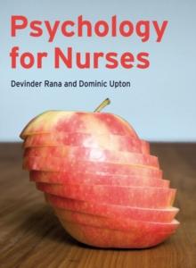 Psychology for nurses - Rana, Devinder
