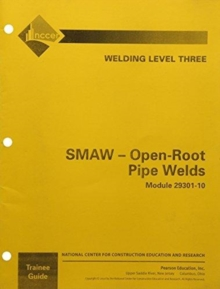 29301-10 SMAW - Open-Root Pipe Welds TG