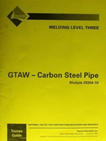 29304-10 GTAW - Carbon Steel Pipe TG