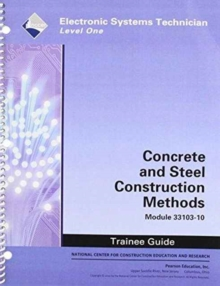 33103-10 Concrete and Steel Construction Methods TG
