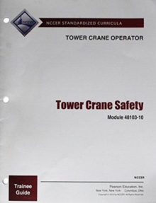 48103-10 Tower Crane Safety TG