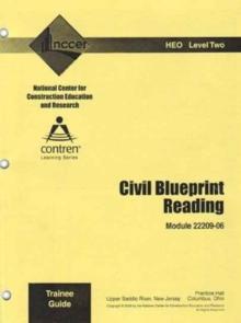 22209-06 Civil Blueprint Reading TG