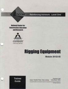 39103-05 Rigging Equipment TG