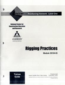 39104-05 Rigging Practices TG