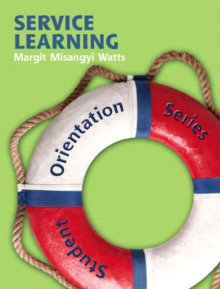 Image for Student Orientation Series (SOS) : Service Learning