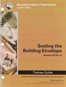 59102-10 Sealing the Building Envelope TG