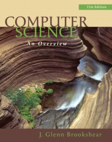 Image for Computer Science : An Overview