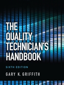 Image for The quality technician's handbook
