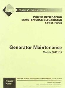 50401-10 Generator Maintenance TG