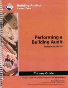 59202-10 Building Auditor TG