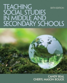 Image for Teaching Social Studies in Middle and Secondary Schools