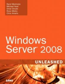 Image for Windows Server 2008 Unleashed