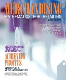 Image for Merchandising Mathematics for Retailing