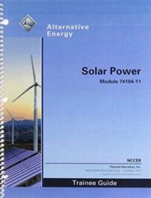 53104-11 Solar Power TG