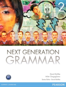 Image for Next Generation Grammar 2 with MyEnglishLab