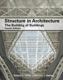 Image for Salvadori's Structure in architecture  : the building of buildings